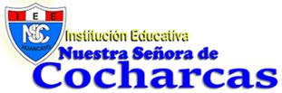 I.E.NSCocharcas